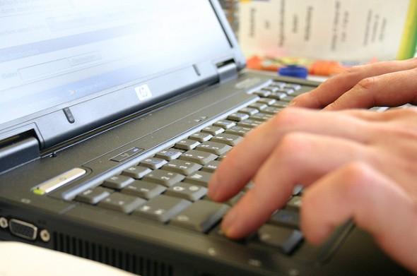 Bild: Bloggen für Journalisten